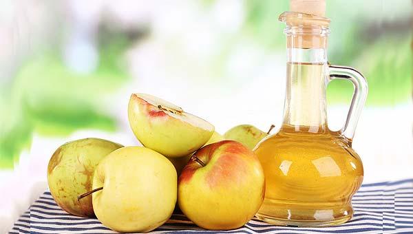 As Propriedades Terapêuticas e Funcionais do Vinagre Orgânico de Maçã - Os Mitos e as Verdades